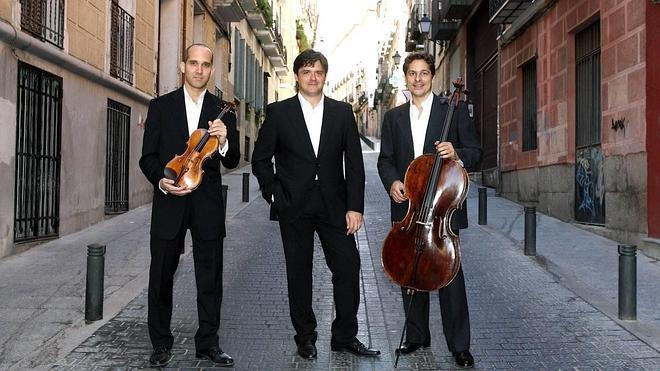 Miguel Borrego estrenará una obra de Fran Lara en el XVI Ciclo de Música Contemporánea
