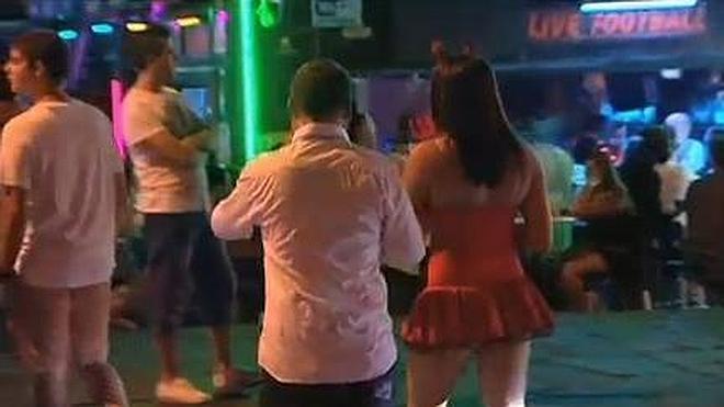 Las nuevas tecnologías disparan la difusión de escenas de sexo en zonas turísticas