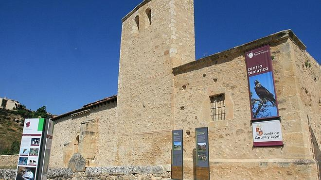Dos sendas guiadas descubren el Parque Natural Sierra Norte de Guadarrama