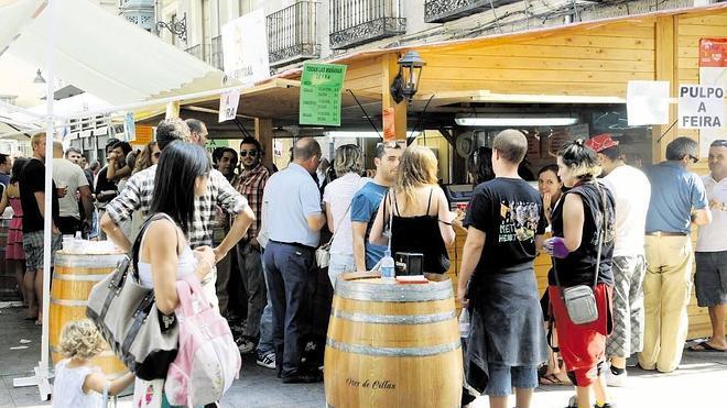 Los hosteleros de Valladolid calculan que la Feria de Día creará mil puestos de trabajo