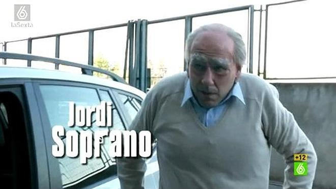 'El Intermedio' regresa de sus vacaciones con un parodia de los Jordi 'Soprano' Pujol