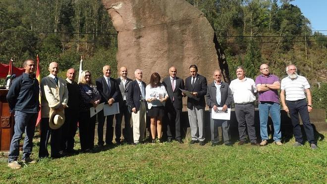 Los pueblos de la Ruta de los Foramontanos firman su adhesión al itinerario histórico