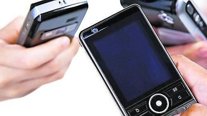El comercio móvil coge velocidad