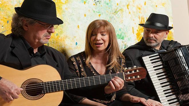 Un concierto en el Juan Bravo cierra el ciclo 'Por ti Agapito'