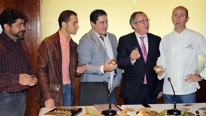 La provincia de Segovia participa con 21 restaurantes en Buscasetas 2014