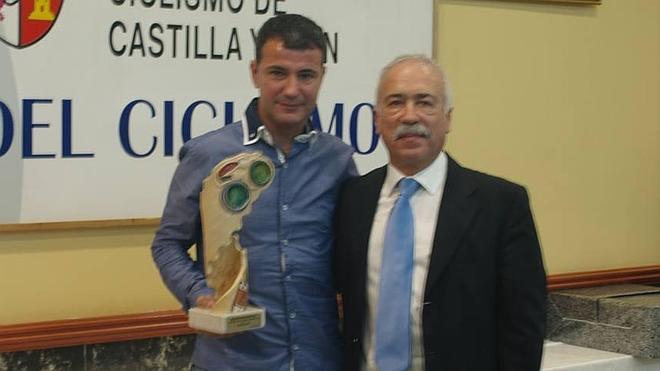 La gala regional premia a sus mejores ciclistas