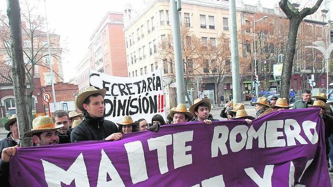 17 alcaldes apoyan a la regidora de Lantadilla en su conflicto con la secretaria
