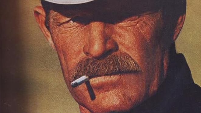 Muere el 'Hombre Marlboro', y ya van diez