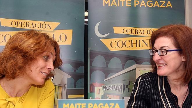 «'Operación Cochinillo' es un libro lleno de amor por Segovia»