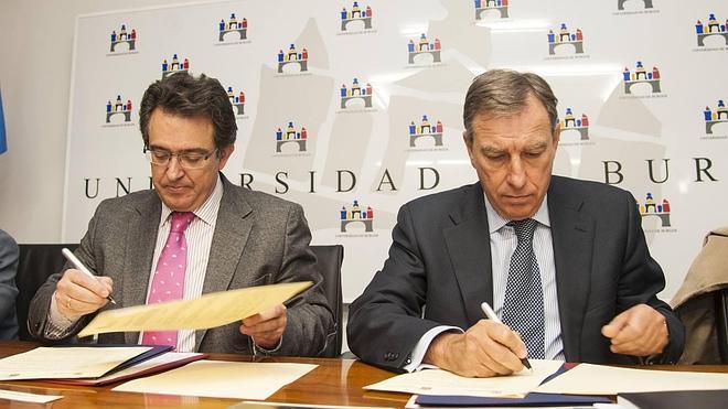 La UBU se suma a Valladolid, León y Salamanca con los Bachilleratos de Excelencia