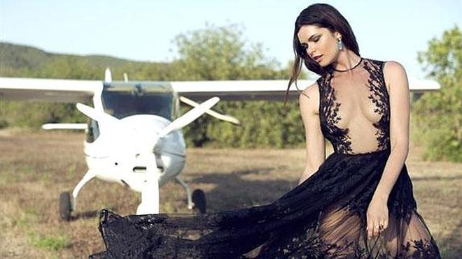 El famoso vestido de Cristina Pedroche tiene su historia
