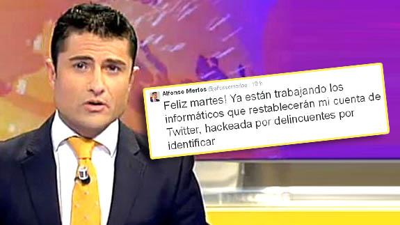 Merlos Polémica Una Le Protagoniza En Sexual Alfonso Que Convierte 543RAjL