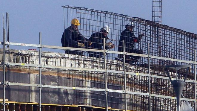 La duración media de las bajas laborales ha descendido el 24% durante la crisis