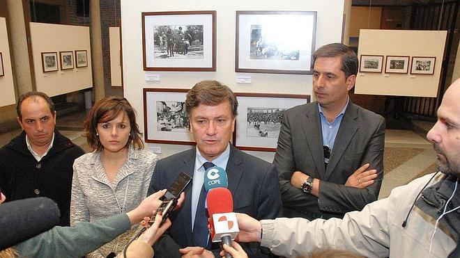 La Diputación ya ha recuperado 2.500 fotos antiguas en la provincia