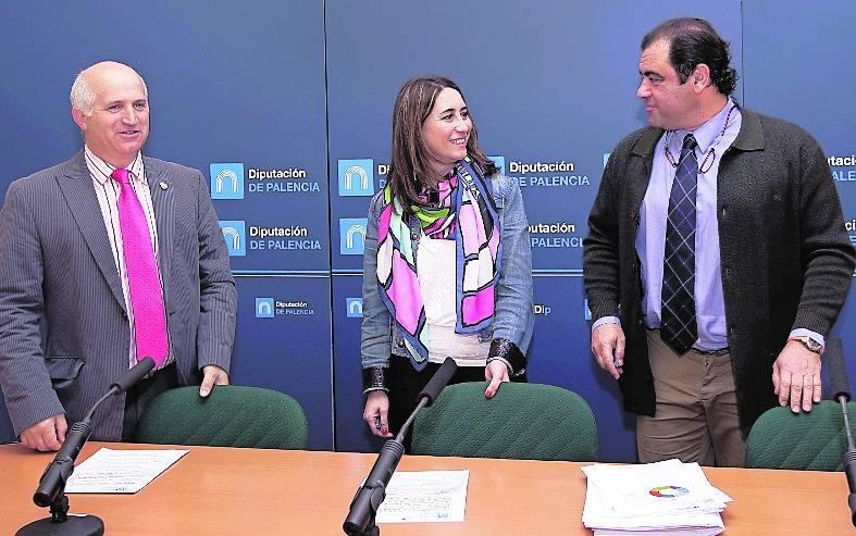 La Diputación destinará 350.000 euros a obras ambientales y de abastecimiento en 71 localidades