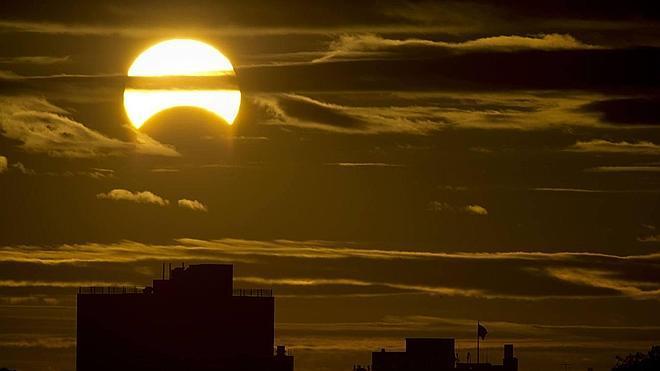 ¿Preparado para el próximo eclipse solar en Europa?