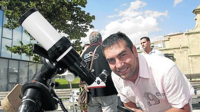 Un eclipse único hasta dentro de once años
