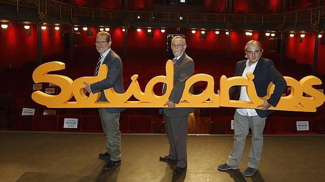Los Premios Solidarios Kutxabank de El Norte fomentarán este año el espíritu emprendedor