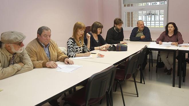 Ganemos configura una lista paritaria para la Alcaldía de Palencia