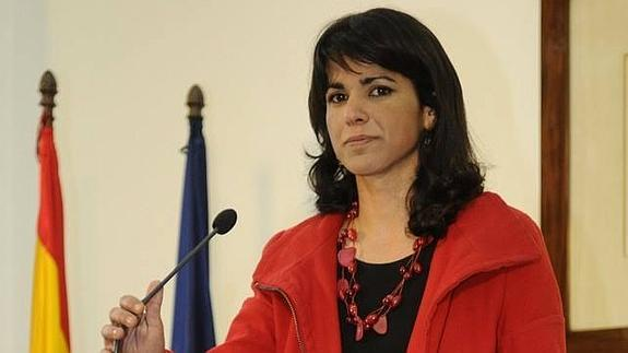 Tve No Vulneró La Intimidad De Teresa Rodríguez Al Publicar Una Foto