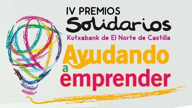 Hoy finaliza la recepción de proyectos a los IV Premios Solidarios Kutxabank de El Norte de Castilla