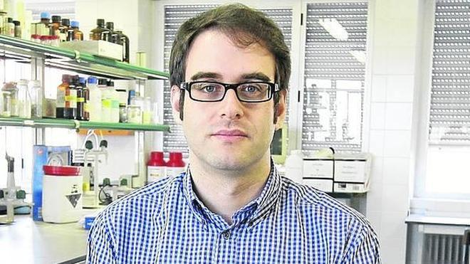 «A nadie le interesa financiar a los jóvenes investigadores y a los grupos pequeños»