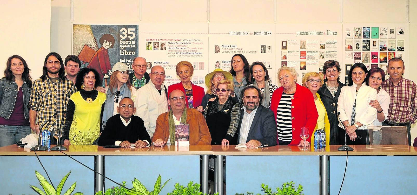 Muñoz Quirós: «La poesía es siempre una forma de conocimiento interior»