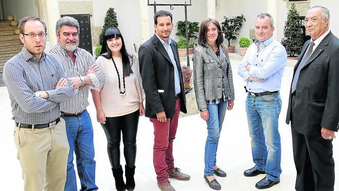 Unidad ante la necesidad de empleo y la transparencia del Ayuntamiento