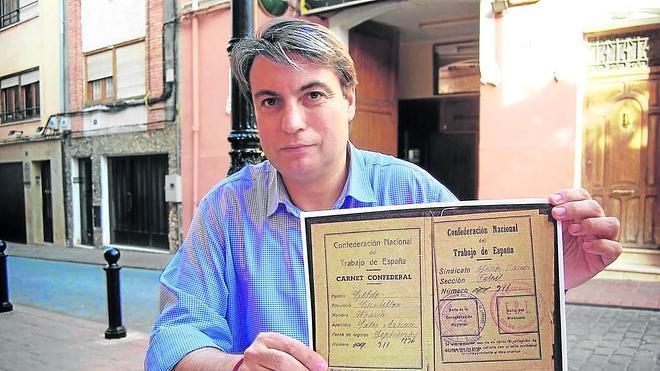 La Generalitat reconoce que vulneró la ley al dejar sin digitalizar miles de legajos