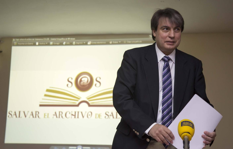 Salvar el Archivo arrojará la toalla si no recauda 4.800 euros en los próximos días