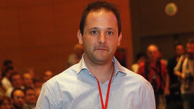 Solo Serna y Torrego repiten en la lista de diputados del PSOE, a la que se incorpora José Luis Vázquez