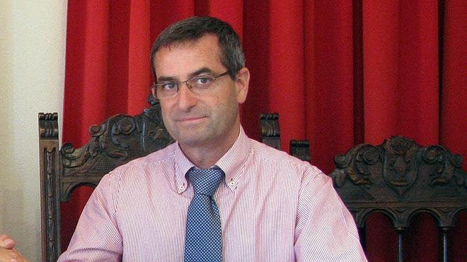 Los alcaldes de Cuéllar y Santa María de Nieva, en la lista de diputados del PP