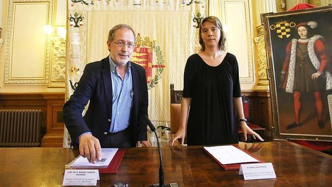 El Ayuntamiento abre un debate sobre el modelo de ciudad para tener el PGOU a finales de 2016