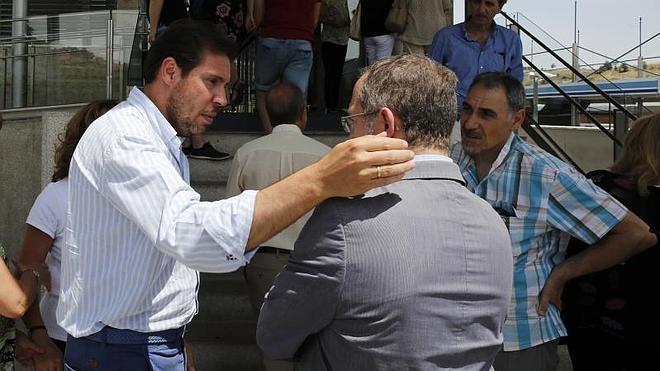 La clase política de Valladolid lamenta la pérdida de Ángel Velasco y destaca su trayectoria política