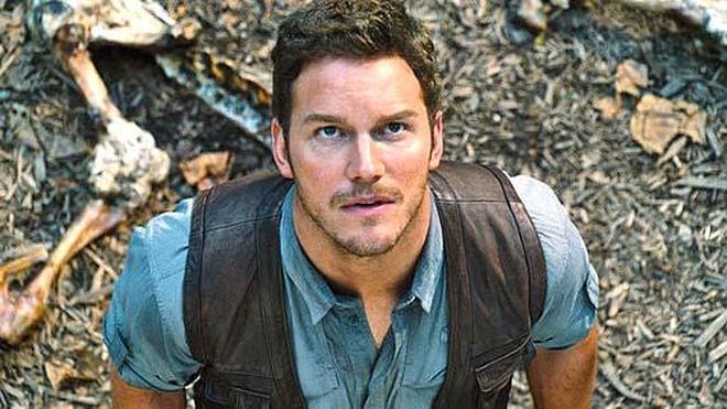 Una curiosa teoría, nacida en Internet, asegura que Chris Pratt ya aparecía en 'Jurassic Park'