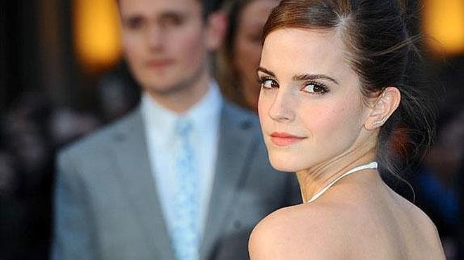 Intento de secuestro de la actriz Emma Watson
