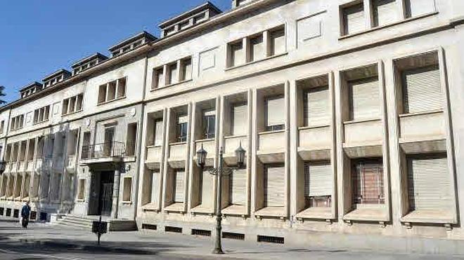 El Ayuntamiento de Valladolid ofrece entre siete y ocho millones de euros por la parcela del Colegio El Salvador