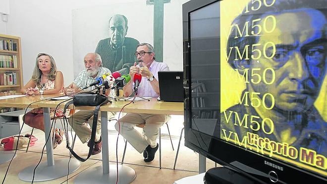 Los Amigos de la Díaz-Caneja arrancan el 50 aniversario de Macho con varias ideas