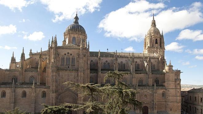 Salamanca, la mejor ciudad universitaria para visitar este verano