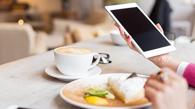 Los hogares dan prioridad a Internet y su penetración se duplica durante la crisis