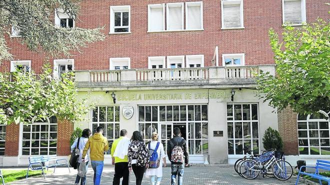 La Diputación invierte más de 58.000 euros en mejorar la Escuela de Enfermería