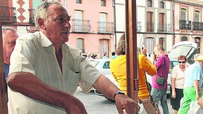 Las Cortes debatirán mañana el problema del agua potable en Lastras de Cuéllar