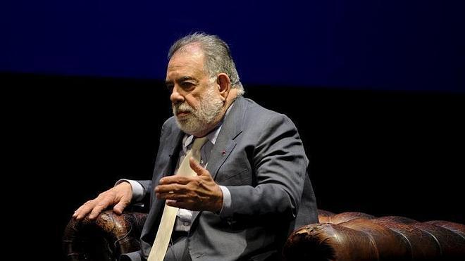 Maratón Coppola para abrir boca en la Seminci