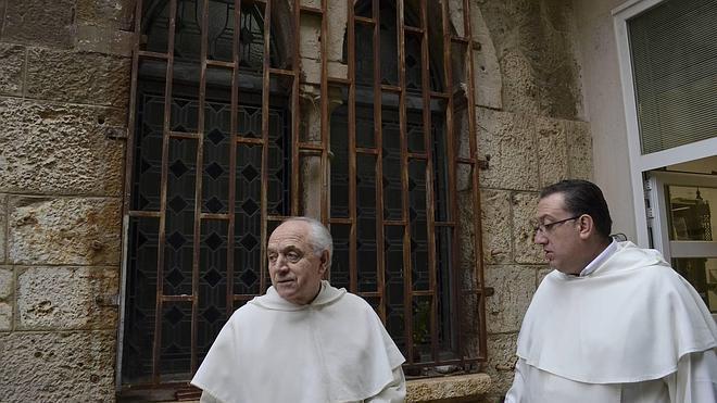 San Pablo reivindica su relevancia como convento fundado por Santo Domingo