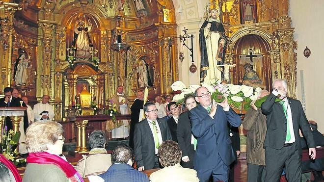 Los dominicos abren la puerta de su año jubilar
