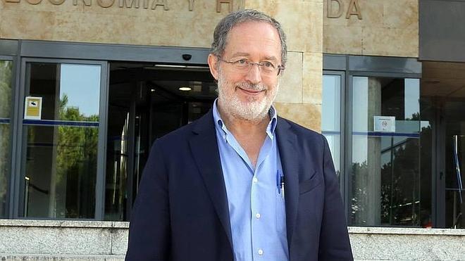 Saravia propondrá el jueves a Adif un nuevo proyecto para salvar las vías en Pilarica con un paso inferior