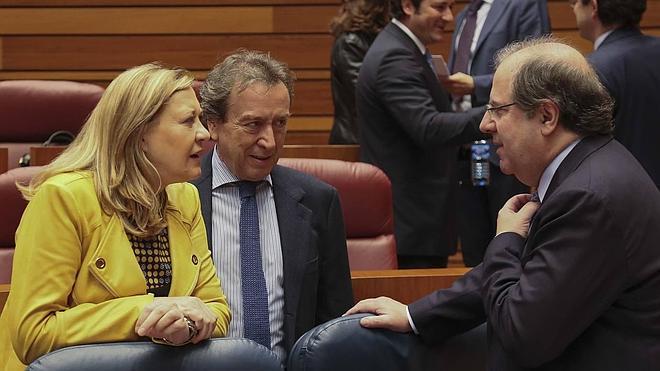 El presupuesto de Castilla y León para 2016 pasa el primer asalto parlamentario