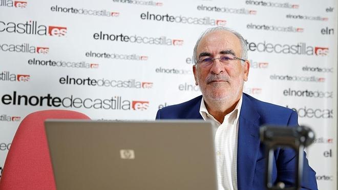 Benito Tejedor, presidente de Postquam, animó a emprender a los participantes de STARTinnova