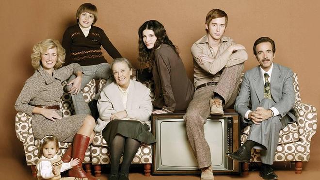 Las 10 mejores series españolas de la televisión