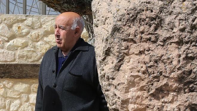 Fallece Felipe Martín Muñoz, exalcalde de Cerezo de Abajo